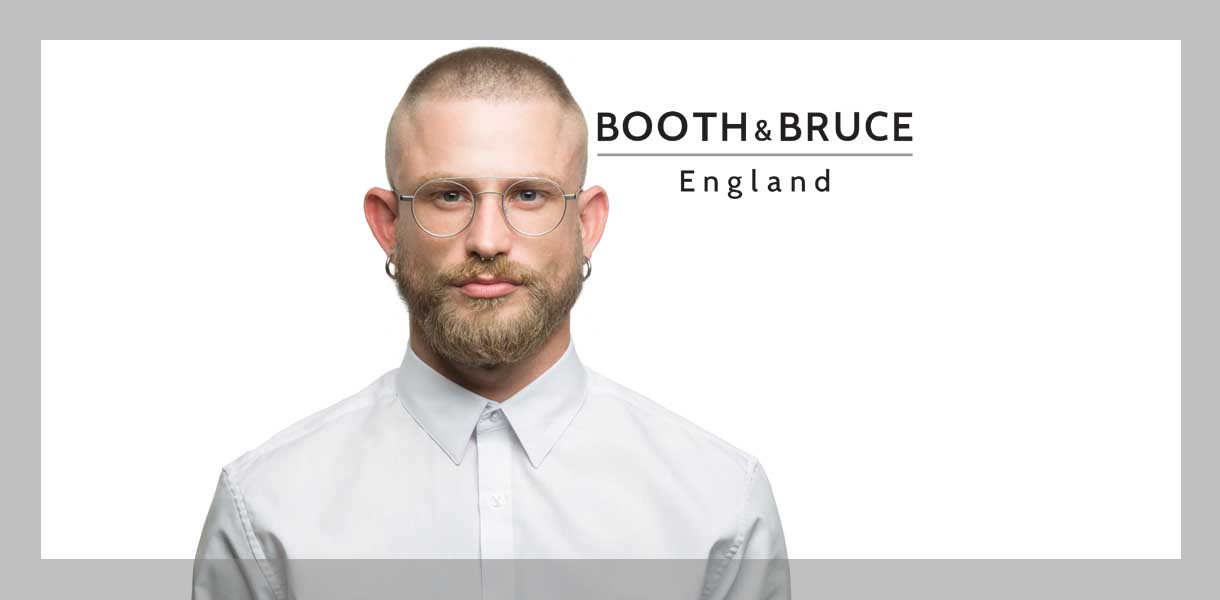 BOOTH & BRUCE Frame Ranges